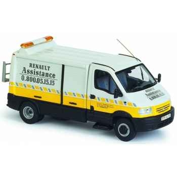 Renault mascott city assistance Norev 518406
