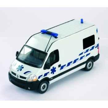 Renault master ambulance assu Norev 518752