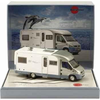 Renault master camping car bürstner Norev 518778