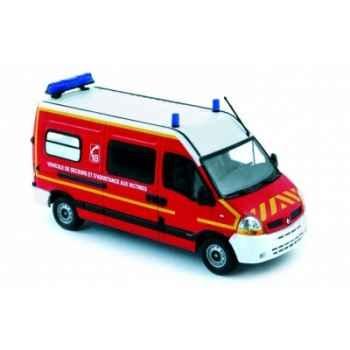 Renault master pompier 2007  Norev 518759