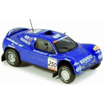 Renault megane buggy schlesser paris-dakar Norev 880031