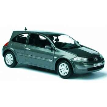 Renault mégane gris hologramme Norev 517605