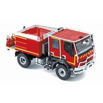 Renault midlum 4x4 2006 ccf Norev 518614