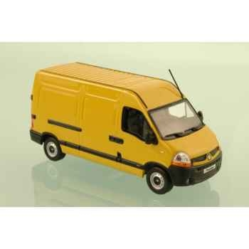 Renault new master jaune citron 2006 Norev 518762