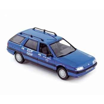 Renault r21 nevada 1985 edf-gdf Norev 512108