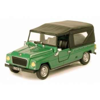 Renault rodeo vert jardin Norev 510950