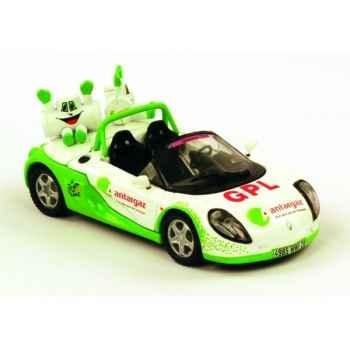 Renault spider antargaz Norev 517903