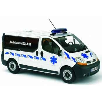 Renault trafic ambulance vsl Norev 518055