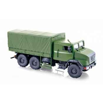 Renault truck defense sherpa medium 2010 vert otan Norev 519900