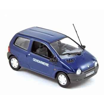 Renault twingo 2000 gendarmerie  Norev 517405