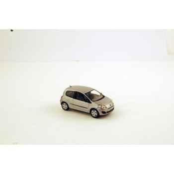 Renault twingo gris platine 2007  Norev 517430