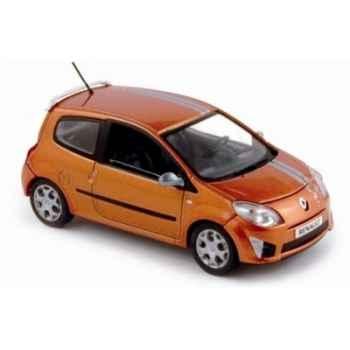 Renault twingo gtorange  2007 Norev 517431