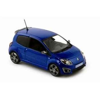 Renault twingo rs bleu 2008 Norev 517410