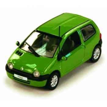 Renault twingo vert rainette Norev 517400
