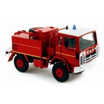 Rvi 95-130 equipement sairep feu de forêt Norev 980020