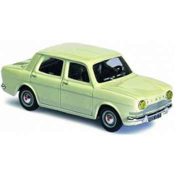 Simca 1000 4 cv 1970 Norev 571007