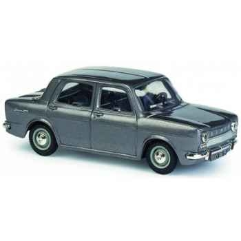 Simca 1000 gris murphy Norev 571000