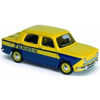Simca 1000 pernod 1963 Norev 571002