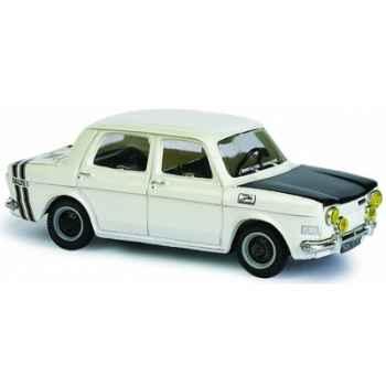 Simca 1000 rallye 1 1972 Norev 571008