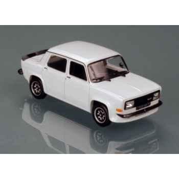 Simca 1000 rallye 3 Norev 571017