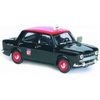 Simca 1000 taxi g7 Norev 571011
