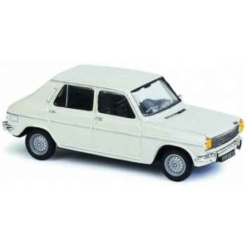 Simca 1100 beige Norev 570603