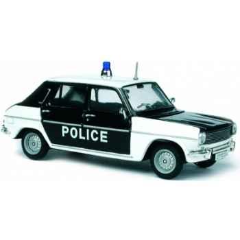 Simca 1100 police pie Norev 570605