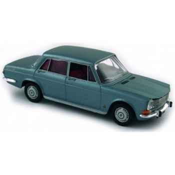 Simca 1501 bleu Norev 571700