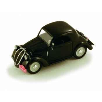 Simca 5 rallye de monte-carlo noir Norev 570705