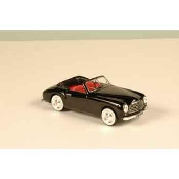 Simca 8 sport noir 1951 Norev 570820