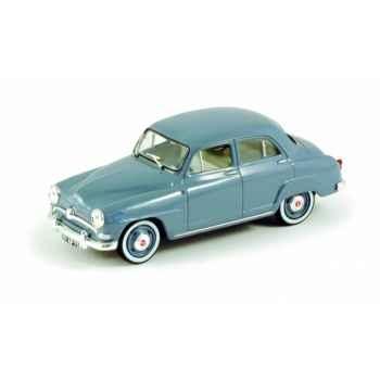 Simca aronde bleu ile de france Norev 570949