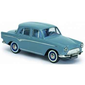 Simca p60 elysée bleu 1960 Norev 576000