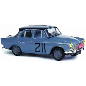 Simca p60 rallye monte-carlo Norev 576006