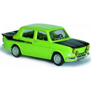 Simca rallye 2 1976 Norev 571010