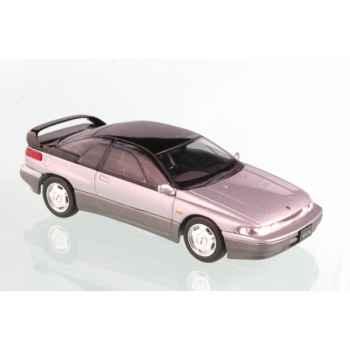 Subaru alcyone argent métallique Norev 800080