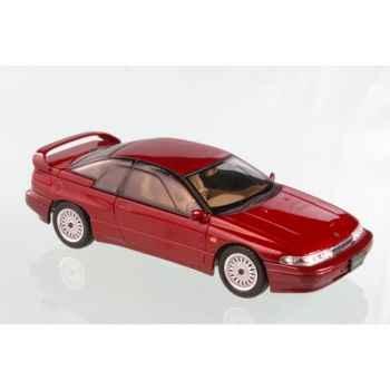 Subaru alcyone s4 bordeaux Norev 800081
