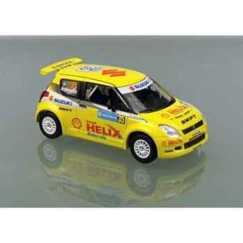 Suzuki swift super 1600 Norev 800501