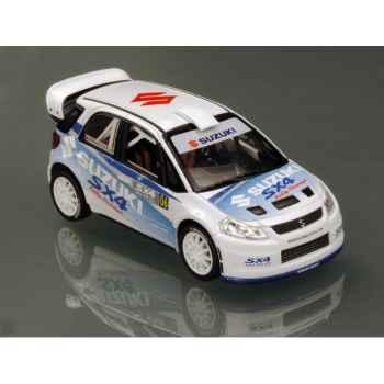 Suzuki sx4 wrc  2006 Norev 800506
