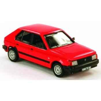 Talbot horizon rouge Norev 580003