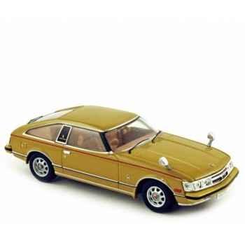 Toyota celica xx beige traditionnel 1978  Norev 800313