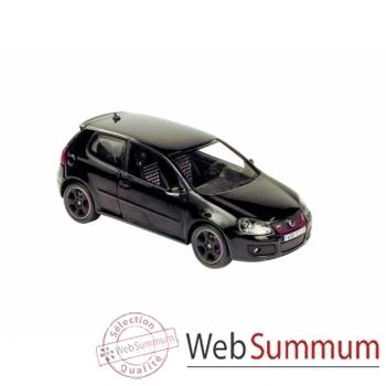 Volkswagen golf gti v '30ème anniversaire' noir Norev 840061