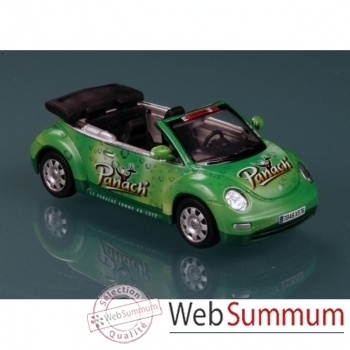 Volkswagen new beetle panach' tour de france Norev 840036