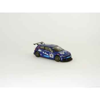 Volkswagen scirocco gt24 n°116 - 24h nürburgring Norev 840192