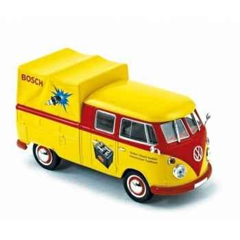 Volkswagen t1 doka 1964 bosch  Norev 840211