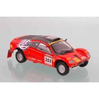 Volkswagen tarek dakar 2003  Norev 842080
