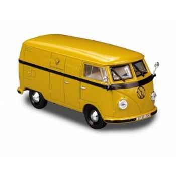 Volkswagen transporter t1b deutsche post Norev 840206