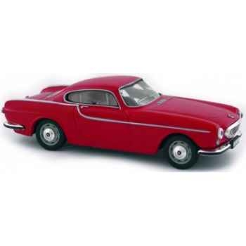 Volvo p1800 s 1965-66 rouge Norev 870002