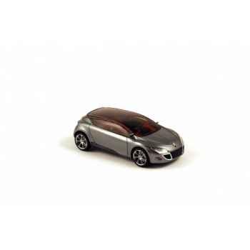 Renault mégane coupé concept genève 2008  Norev PM0026