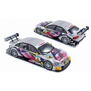 Audi a4 dtm 2009 n°6 audi sport team abt sportsline - martin tomczyk  Norev 188330