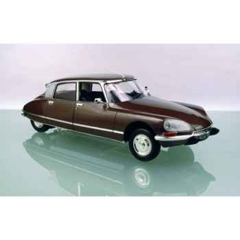 Citroën ds 23 pallas brun scarabé Norev 181572